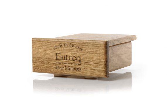Entreq Silver Minimus