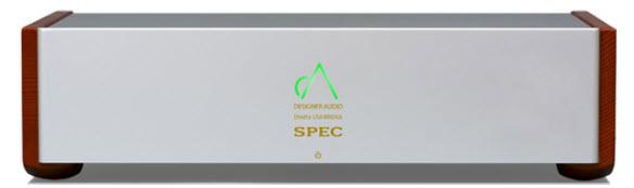 [English] Test of the SPEC RMP-UB1, the Diretta USB Bridge from SPEC